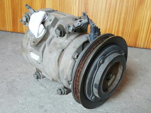 compresor aire acondicionado ac hilux 1kz anterior a '05