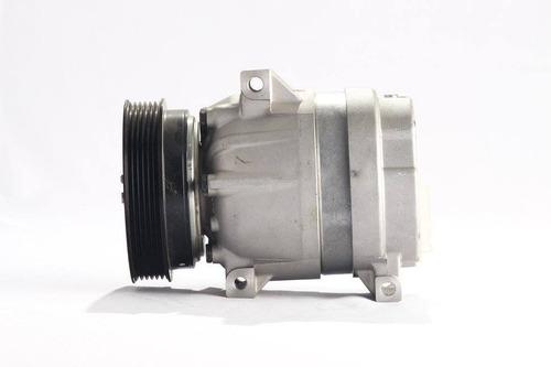compresor aire acondicionado alter renault megane i c/cuello