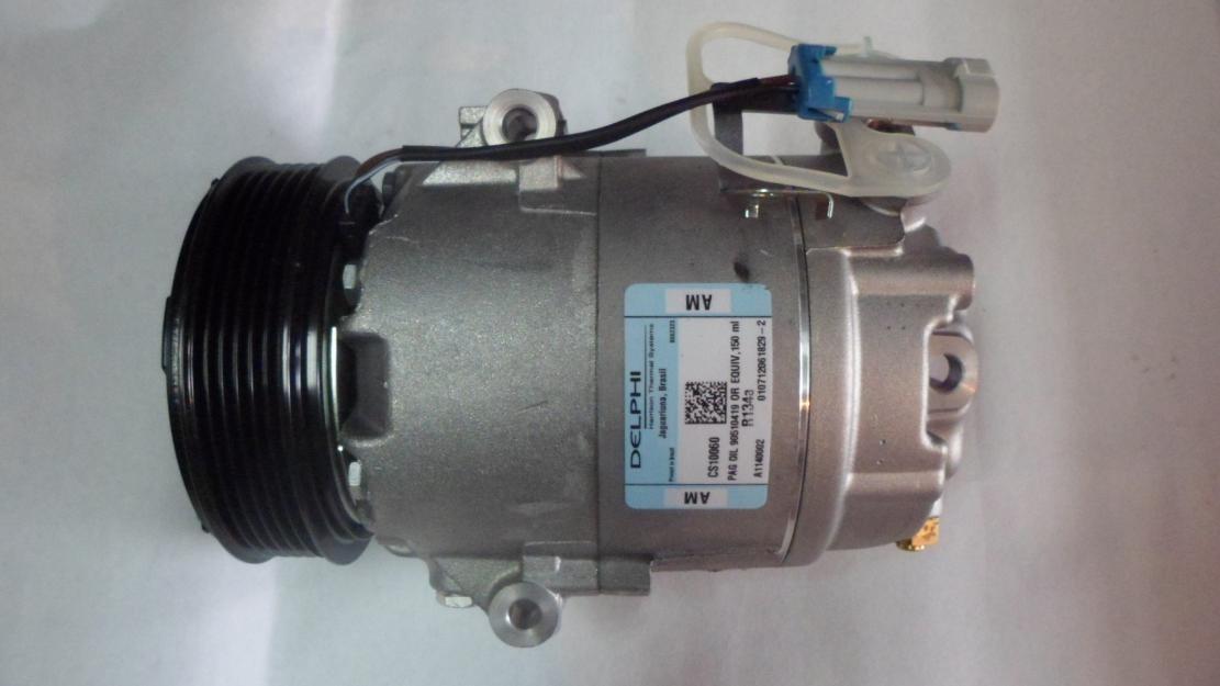 Compresor de aire acondicionado automotriz auto climas for Cuanto cuesta poner aire acondicionado