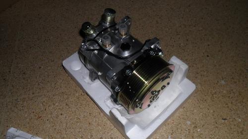 compresor aire acondicionado automotriz sanden 505