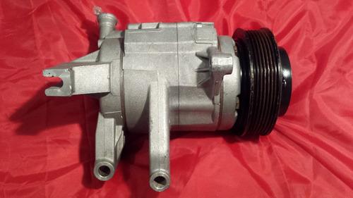 compresor aire acondicionado chevrolet equinox v6 3.0l