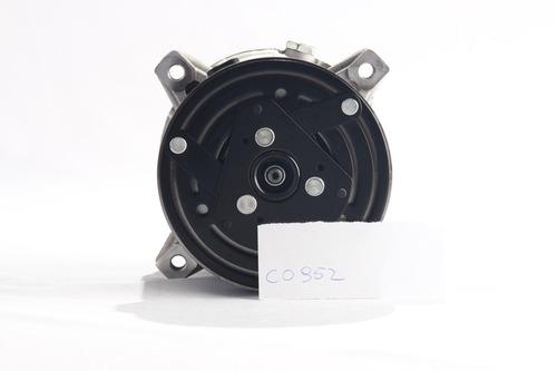compresor aire acondicionado chevrolet s10