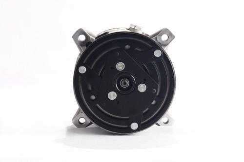 compresor aire acondicionado chevrolet s10 l/vieja