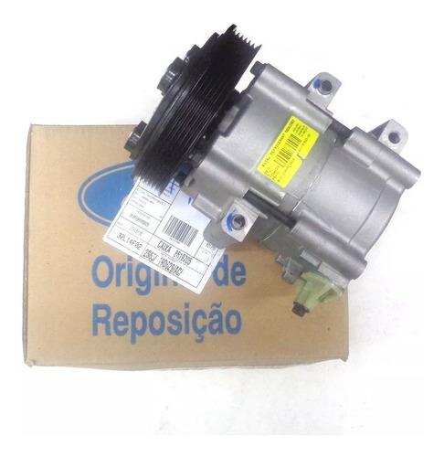 compresor aire acondicionado fiesta 1.6 power / move / max