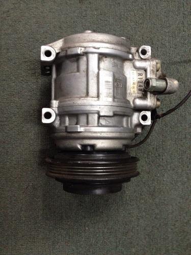 compresor aire acondicionado honda integra