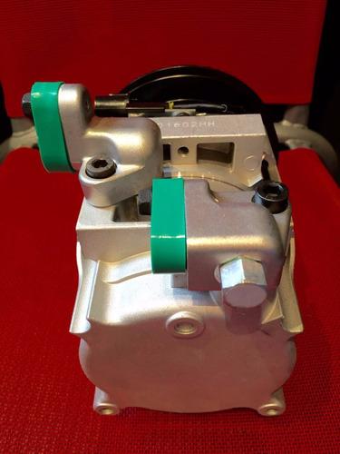compresor aire acondicionado hyundai h1 oferta!!!