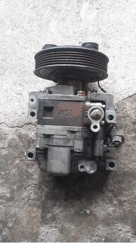 compresor aire acondicionado mazda 6