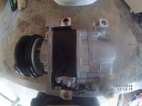 compresor aire acondicionado mazda cx 7 motor 2.3 turbo