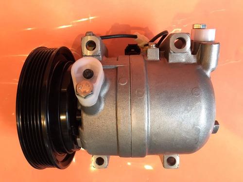 compresor aire acondicionado nissan xterra / frontier
