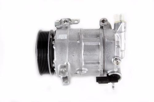 compresor aire acondicionado original peugeot 308 6sel denso