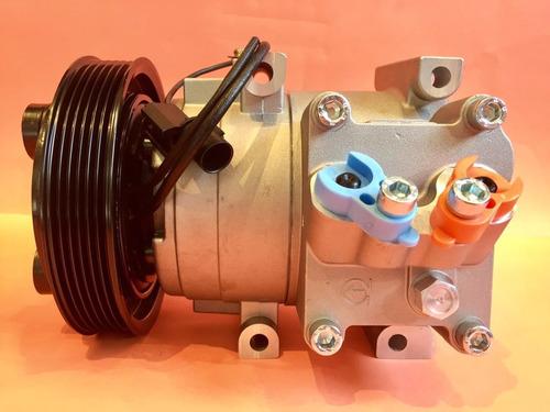 compresor aire acondicionado para