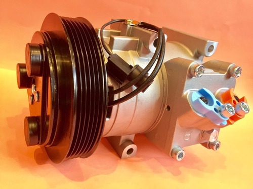 compresor aire acondicionado para ecosport hs-15 oferta!!!
