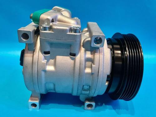 compresor aire acondicionado para hyundai i10 hs-09 5 pk imp
