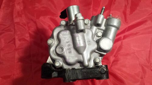 compresor aire acondicionado peugeot 407 607 v6 original