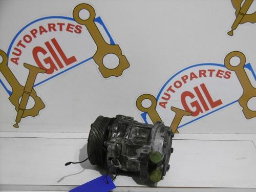 compresor aire acondicionado subaru legacy - caa0215