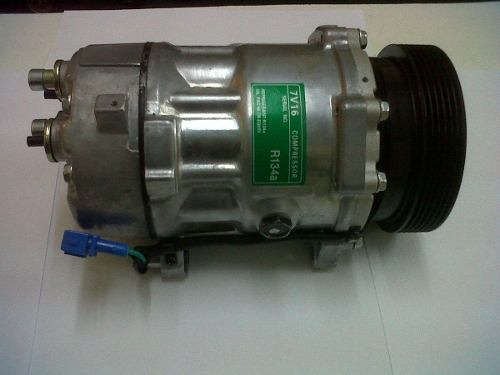 compresor aire acondicionado volkswagen golf/bora/audi a3