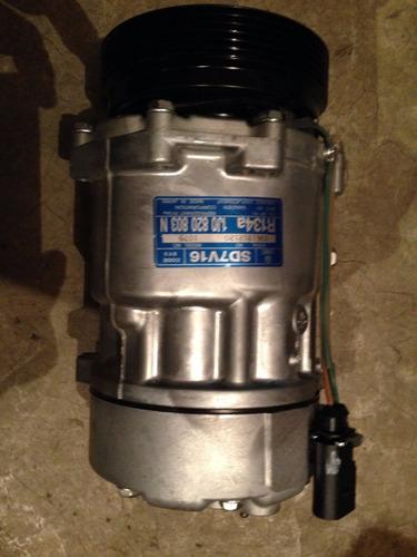 compresor aire acondicionado vw jetta a4 a5 golf a4 beetle