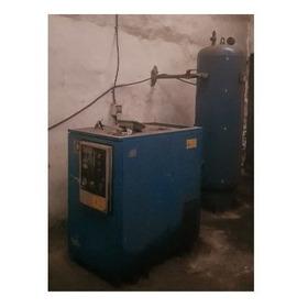 Compresor Aire Ceccato 15 Hp A Tornillo 500 Lts Excelente