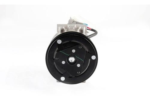 compresor aire corsa classic meriva agile original gm