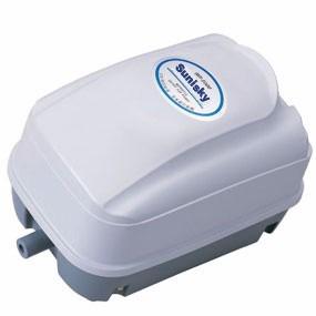 compresor aire cria de tilapia acuarios 65 lpm  envio gratis