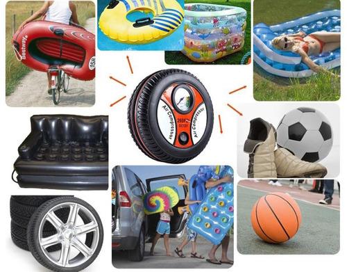 compresor aire inflador llantas autos camionetas motos jeep