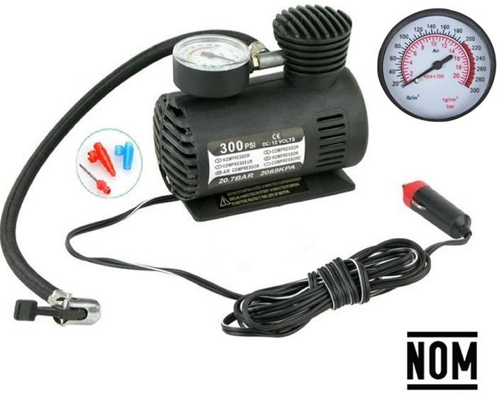 Compresor aire port til multiusos 300 psi en - Compresor de aire portatil ...
