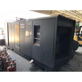 Compresor Atlas Copco Zt 160 Oil Free