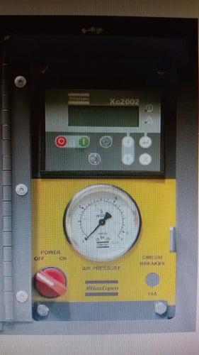 compresor atlascopco 275pcm 400pcm nuevos!