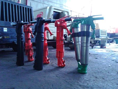 compresor atlascopco 375pcm motor jd 2012 recien importado
