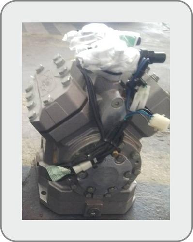 compresor bitzer para autobuses mod. 4nfcy