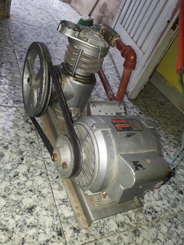 compresor bombeador de agua