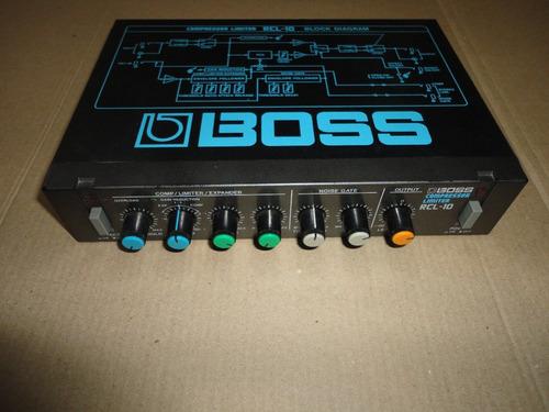 compresor boss rcl-10  $4800