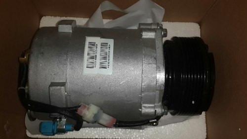 compresor chery orinoco automatico nuevo original calidad a1