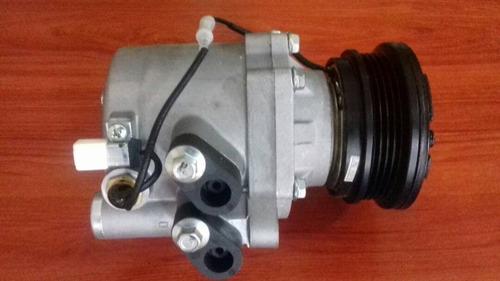 compresor chery x1 2014 - 2015