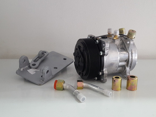 compresor chevrolet spark sd 505 universal
