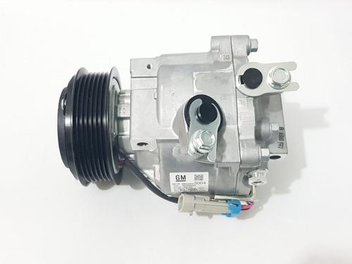 compresor chevrolet tracker / sonic gm usa