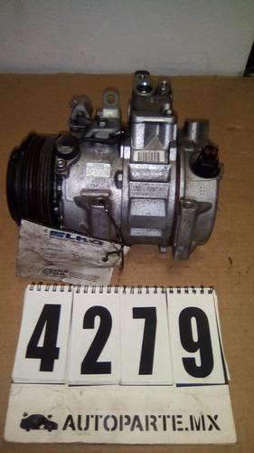 compresor clima toyota rav 4 2007-2012 usado envio gratis
