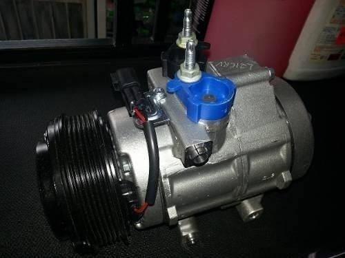 compresor compresores ford fx4 motor gasolina nuevo