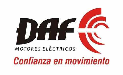 compresor daf 3/4hp daf990401