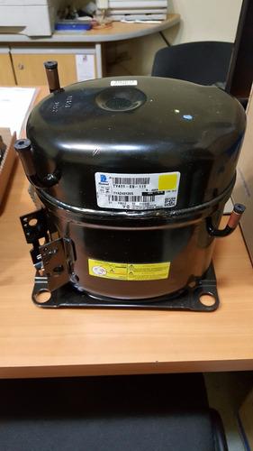 compresor de 1 hp tecumseh r404a 220v tya2431zes congelación