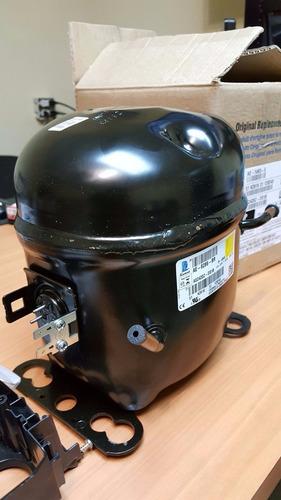 compresor de 1/2 hp tecumseh r404a 110v ae2420z congelación