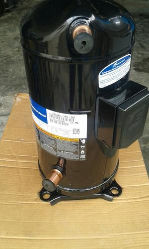 compresor de 5-3 tonelada copeland bristol recíprocante scro