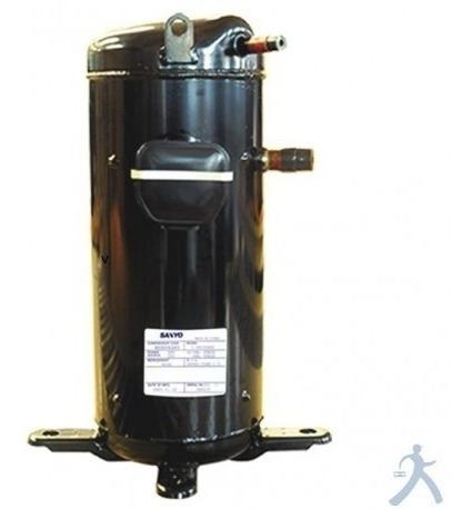 compresor de  5 ton 220 volt ph1 y ph3 panasonic scroll