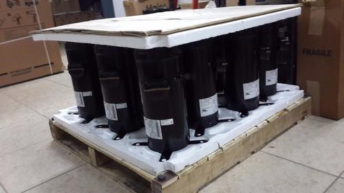compresor de 5 toneladas scroll monofasicos