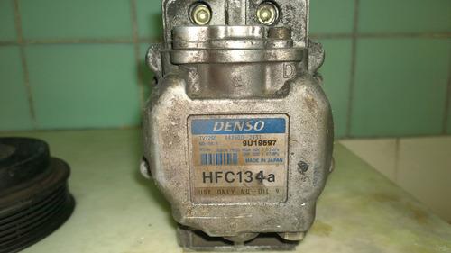 compresor de a/a fiat marea 2.0 w modelo 99 urgente