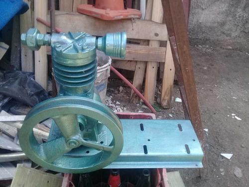 compresor de agua cabezal sin motor