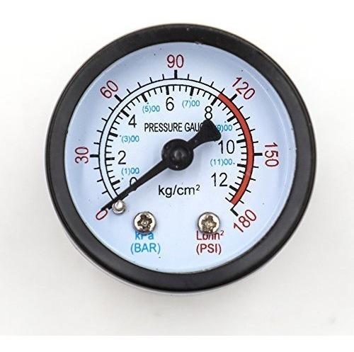 compresor de aire 14 medidor de regulador de presión 140p