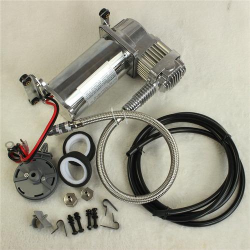 ¿compresor de aire 150 psi 1 4? nuevo kit de manguera ajuste