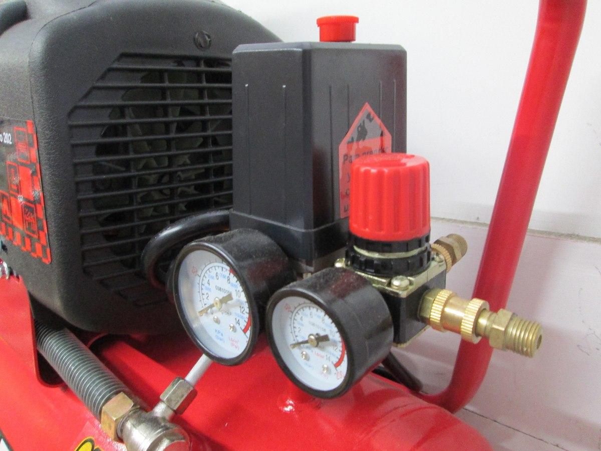 Compresor de aire con tanque de 25lts adir 202 vv4 - Compresor de aire precio ...