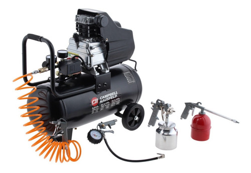 compresor de aire 30 l 2 hp campbell hausfeld